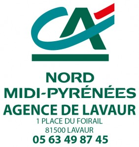 CA Nord Midi Pyrénées Lavaur