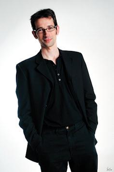 Raphael Howson