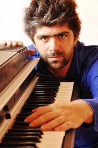 Benjamin Moussay